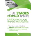 Endocrinologie - Maladies métaboliques - Total stages - Portfolio infirmier