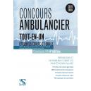 Concours ambulancier 2019-2020 • Tout-en-un