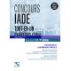 Concours IADE 2019-2020 - Tout-en-un