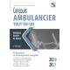 Concours ambulancier 2020-2021 • Tout-en-un