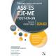 Réussir son concours ASS-EJE-ES-ME  2020-2021 • Tout-en-un
