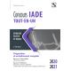 Concours IADE 2020-2021 - Tout-en-un
