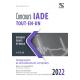 Concours IADE 2022 - Tout-en-un