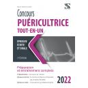 Concours puéricultrice 2022 • Tout-en-un