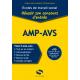 Réussir son concours d'entrée AMP-AVS