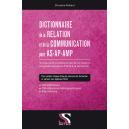 Dictionnaire de la relation et de la communication pour AS-AP-AMP