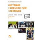 Guide de mobilisation du patient en préhospitalier