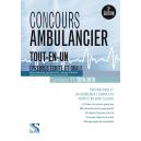 Concours ambulancier 2018 • Tout-en-un