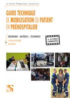 Guide de mobilisation du patient en prehospitalier