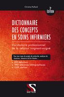 Dictionnaire concepts 3e ed