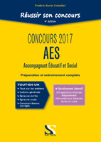 Concours AES 2017