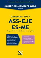 Concours ASS EJE ES ME 2017