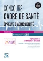 Concours cadre admissibilité 2017