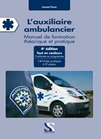 Auxiliaire ambulancier 4e ed