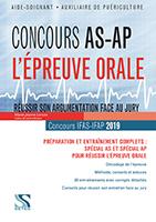 Concours AS AP 2019 L epreuve orale