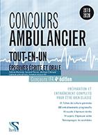 Concours ambulancier 2019-2020  Tout-en-un