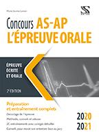 Concours AS-AP l epreuve orale 2020-2021  Tout-en-un