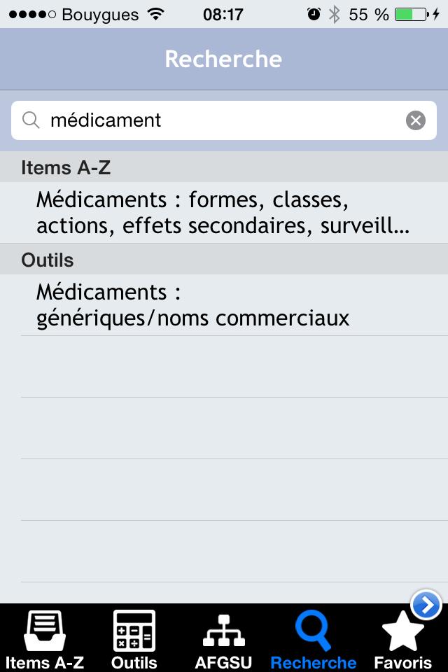 médicaments français exporté