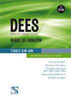DEES - Diplome d Etat d educateur specialise