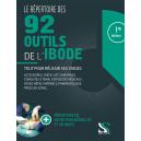 Le répertoire des 92 outils de l'IBODE