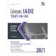 Concours IADE 2021 - Tout-en-un