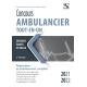 Concours ambulancier 2021-2022 • Tout-en-un