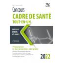 Concours cadre de santé 2022 • Tout-en-un