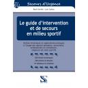 Le guide d'intervention et de secours en milieu sportif
