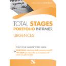 Urgences - Total stages - Portfolio infirmier