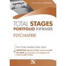 Psychiatrie - Total stages - Portfolio infirmier
