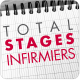 TOTAL STAGES infirmiers
