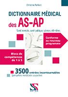 Dictionnaire medical des AS-AP