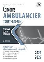 Concours ambulancier 2021-2022 - Tout-en-un